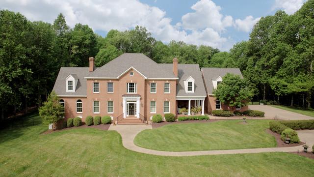 Featured Property in CROZIER, VA, 23039