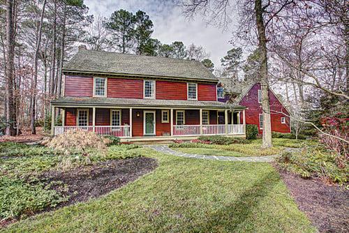 Real Estate for Sale, ListingId: 30955182, Henrico,VA23238