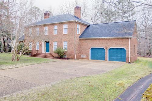 Featured Property in WILLIAMSBURG, VA, 23188