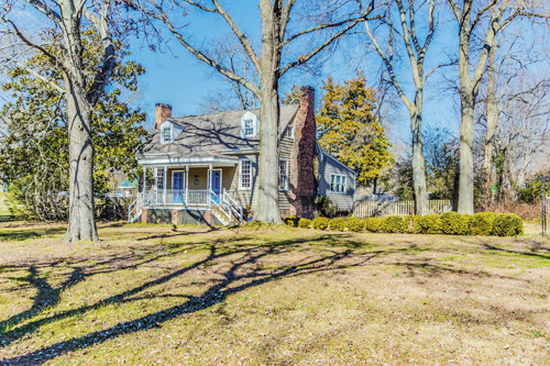 Single Family Home for Sale, ListingId:32468926, location: 12016 Old Buckingham Road Midlothian 23113