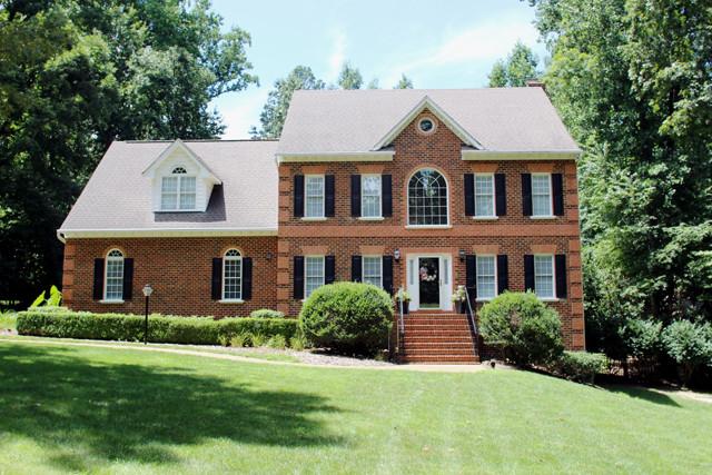 Real Estate for Sale, ListingId: 35115260, Chesterfield,VA23838
