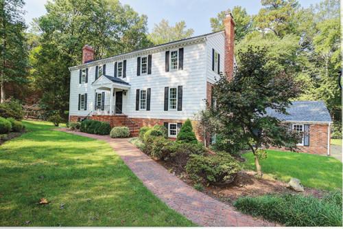 Real Estate for Sale, ListingId: 30453046, Richmond,VA23229
