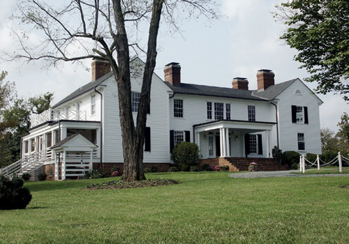 Featured Property in SCOTTSVILLE, VA, 24590