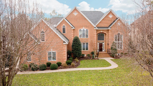 Single Family Home for Sale, ListingId:31849341, location: 10833 Cherry Hill Drive Glen Allen 23059