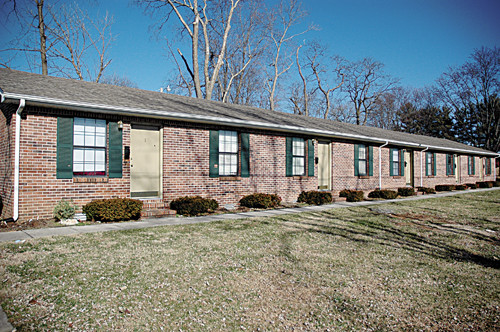 Apartments for Rent, ListingId:12849042, location: 431 W. 4th Street Cookeville 38501