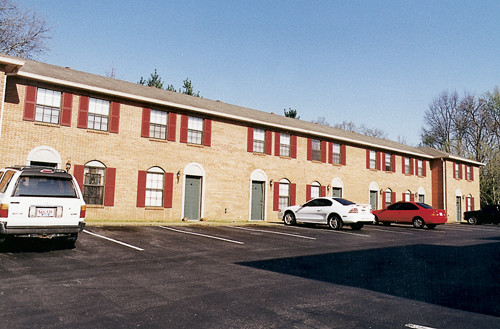 Apartments for Rent, ListingId:3522904, location: E. Broad Street Cookeville 38506