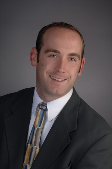 Jason Daniels, Colorado Springs Real Estate