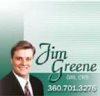 Jim Greene, Olympia Real Estate